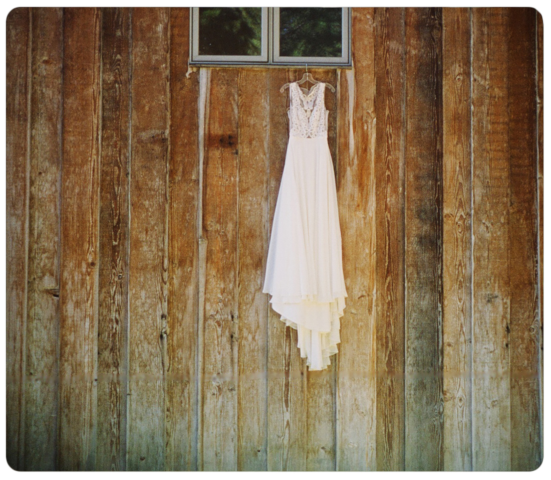 Colleen Wedding Dress